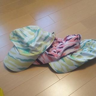 アディダス(adidas)のアディダス キャップ レディース3個組(その他)