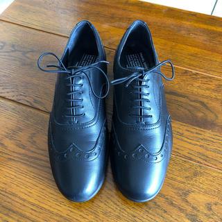 ショセ(chausser)のTRAVEL SHOES by chausserトラベルシューズバイショセ(ローファー/革靴)