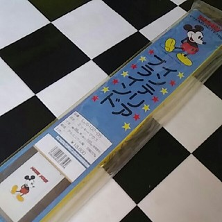 ディズニー(Disney)の★新品★ディズニーインテリアブラインド(ブラインド)