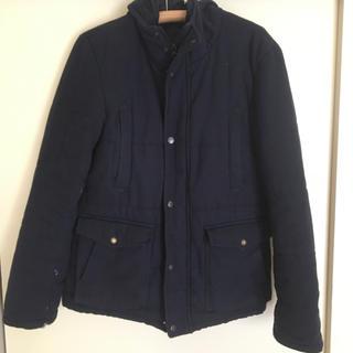 レイジブルー(RAGEBLUE)のレイジブルー メンズブルゾン ジャケット紺色 訳あり激安(ブルゾン)