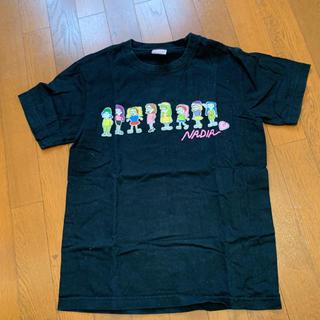ナディア(NADIA)のナディア Tシャツ(Tシャツ(半袖/袖なし))