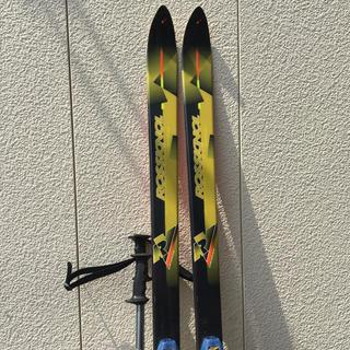 ロシニョール(ROSSIGNOL)のスキー板 rossignol(板)