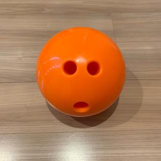 ボウリング 練習用ゴムボール(ボウリング)