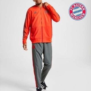 アディダス(adidas)の【海外正規】adidas バイエルンミュンヘン セットアップ Sサイズ(ウェア)