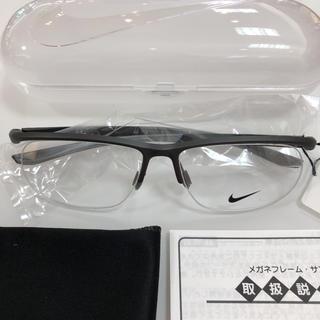 ナイキ(NIKE)のNIKE ナイキ NK 7927 001 メガネ 眼鏡 フレーム 新品 正規品(サングラス/メガネ)