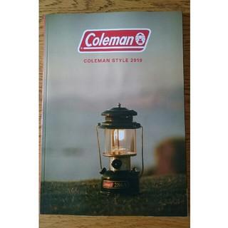 コールマン(Coleman)のColeman 2019年 カタログ(その他)