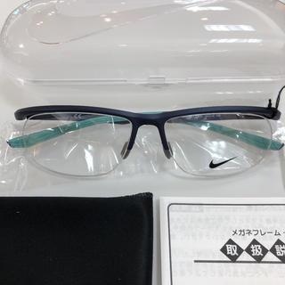 ナイキ(NIKE)のNIKE ナイキ NK 7927 410 メガネ 眼鏡 フレーム 新品 正規品(サングラス/メガネ)