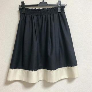 プライムパターン(PRIME PATTERN)の【春夏向き】プライムパターン  リバーシブルスカート (ひざ丈スカート)