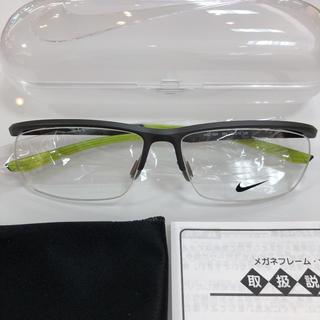 ナイキ(NIKE)のNIKE ナイキ NK 7928 003メガネ 眼鏡 フレーム 新品 正規品(サングラス/メガネ)
