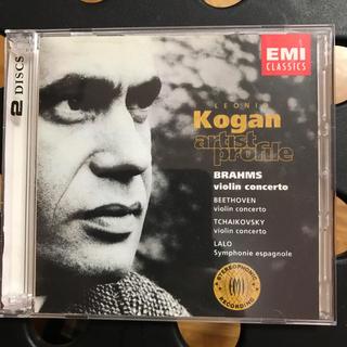 LEONID Kogan(ワールドミュージック)