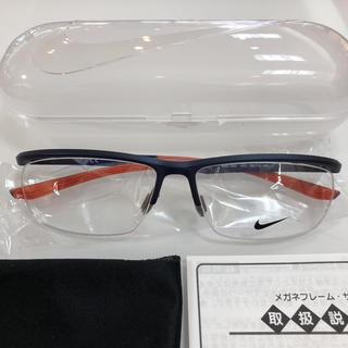ナイキ(NIKE)のNIKE ナイキ NK 7928 413 メガネ 眼鏡 フレーム 新品 正規品(サングラス/メガネ)