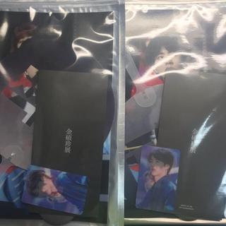 ボウダンショウネンダン(防弾少年団(BTS))の金碩珍展 入場特典 (その他)