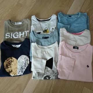 8760e3443eb66 ギャップキッズ(GAP Kids)の110サイズ まとめ売り (Tシャツ カットソー
