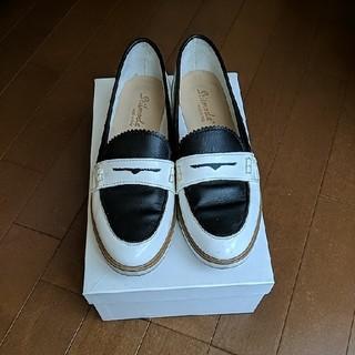 スピックアンドスパン(Spick and Span)のスピックアンドスパン購入stilmodaシューズ(ローファー/革靴)