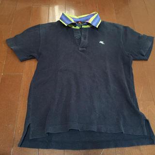 エトロ(ETRO)のETRO エトロ ポロシャツ 130センチ8(Tシャツ/カットソー)