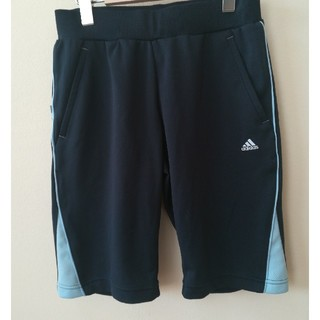 アディダス(adidas)のadidas アディダス ハーフパンツ Mサイズ(その他)