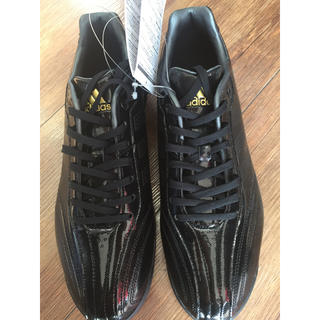 アディダス(adidas)の新品 アディダス 野球 スパイク 26.5cm(シューズ)