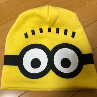 ミニオン(ミニオン)のミニオン 帽子(帽子)