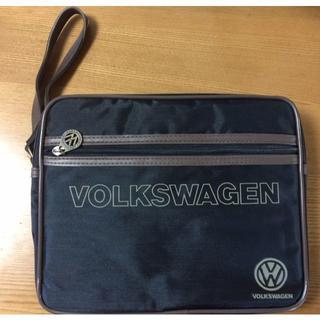 フォルクスワーゲン(Volkswagen)のフォルクスワーゲン セカンドバッグ&折りたたみボストンバック(セカンドバッグ/クラッチバッグ)