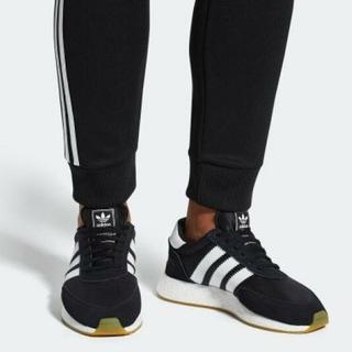 アディダス(adidas)のadidas 黒 i-5923 iniki イニキ YeezyBOOSTブースト(スニーカー)