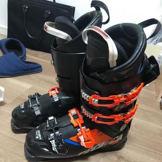 ノルディカ(NORDICA)のスキーブーツ テクニカ(ブーツ)