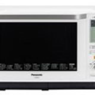 パナソニック(Panasonic)のPanasonic 3つ星 ビストロスチームオーブンレンジ NE-BS603 新(電子レンジ)