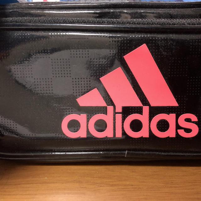adidas(アディダス)のcoconut様 専用 インテリア/住まい/日用品の文房具(ペンケース/筆箱)の商品写真
