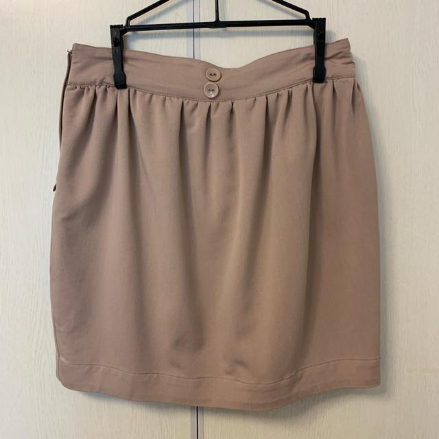 DE TER NL(デターナル)のDE TER NLバルーンミニスカート♥ レディースのスカート(ミニスカート)の商品写真