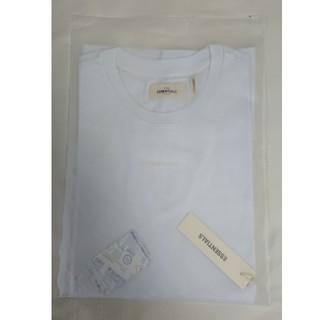 フィアオブゴッド(FEAR OF GOD)のFOG ESSENTIALS Tシャツ M(Tシャツ/カットソー(半袖/袖なし))