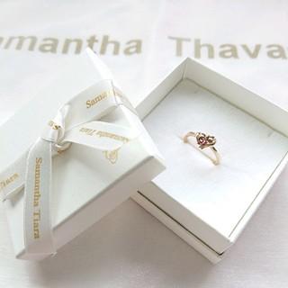 サマンサティアラ(Samantha Tiara)のサマンサティアラ リング(リング(指輪))