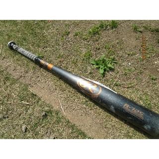 ローリングス(Rawlings)の『6/25販売終了特価』軟式少年用バット ローリングス・570g 80cm(バット)