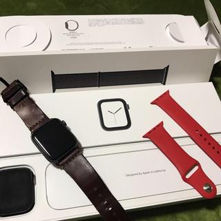 アップルウォッチ(Apple Watch)のryuki_0313さま専用Apple Watch Series4(腕時計(デジタル))