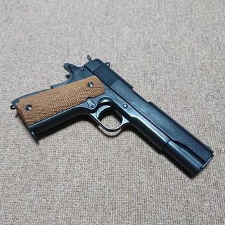 マルシン M1911(モデルガン)