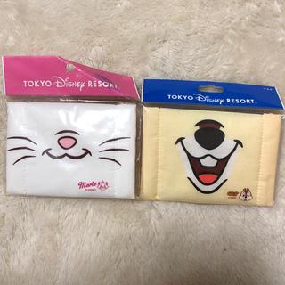 ディズニー(Disney)のディズニー  マスク  2個セット(ゲームキャラクター)