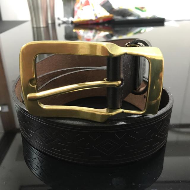 Diavlo(ディアブロ)の紅蓮様専用 DIAVLO 新品ベルト メンズのファッション小物(ベルト)の商品写真