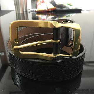 ディアブロ(Diavlo)の紅蓮様専用 DIAVLO 新品ベルト(ベルト)