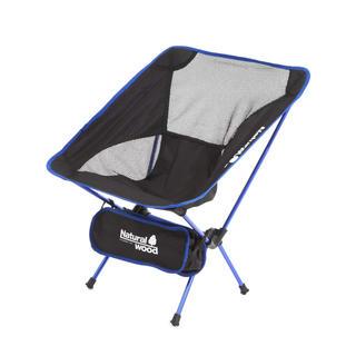 Naturalwood キャンプ 椅子 アウトドア チェア 折り畳み椅子 軽量 (折り畳みイス)
