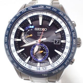 セイコー(SEIKO)のA800 セイコー アストロン ASTRON Limited Edition(金属ベルト)