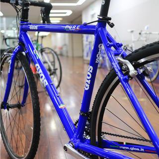 ジオス(GIOS)の専用品!ジオス 自転車(自転車本体)