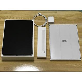アイパッド(iPad)のApple iPad pro 11インチ 256GB Wi-Fi 4点セット(タブレット)