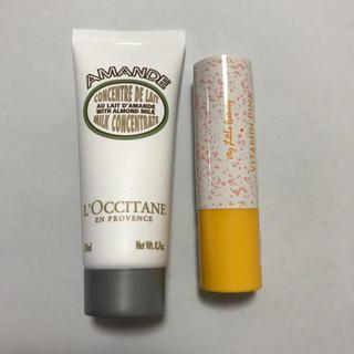 ロクシタン(L'OCCITANE)のロクシタン ボディクリーム/チーク(ボディクリーム)