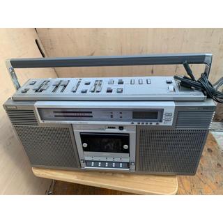 ソニー(SONY)のCFS-D7(ラジオ)