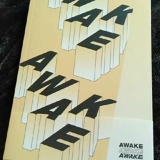 アウェイク(AWAKE)のJBJ95 AWAKE 特典なし(K-POP/アジア)