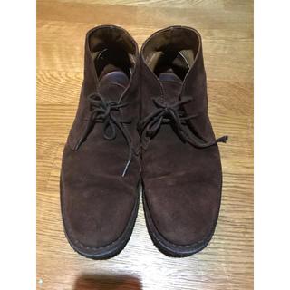 ユナイテッドアローズ(UNITED ARROWS)のユナイテッドアローズのデザートブーツ(ブーツ)