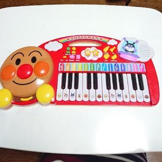 アンパンマン(アンパンマン)の※ゆか様専用 アンパンマン ピアノ(楽器のおもちゃ)