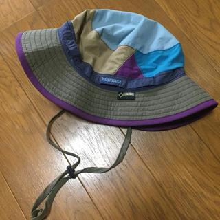 マーモット(MARMOT)のマーモット ゴアテックス 帽子 ハット(ハット)