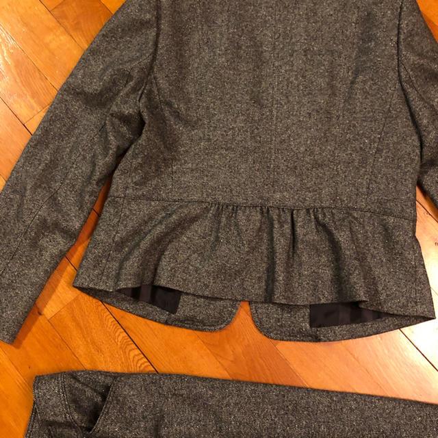 BURBERRY(バーバリー)のBurberryパンツスーツ レディースのフォーマル/ドレス(スーツ)の商品写真