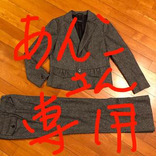 バーバリー(BURBERRY)のBurberryパンツスーツ(スーツ)