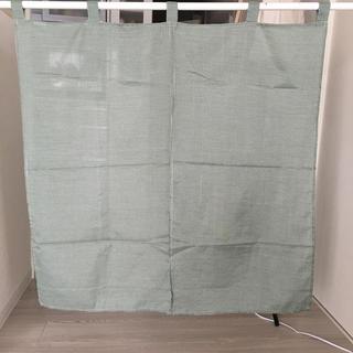 のれん 暖簾(のれん)