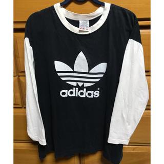 アディダス(adidas)のアディダスオリジナルス adidas ロンT 90s(Tシャツ/カットソー(七分/長袖))